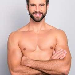 Ginecomastia y Cirugía de pecho para hombre