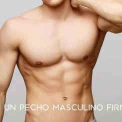 Reducción de pecho para hombres